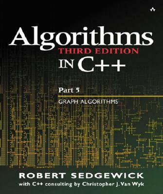 Algorithms in C++ By Sedgewick, Robert